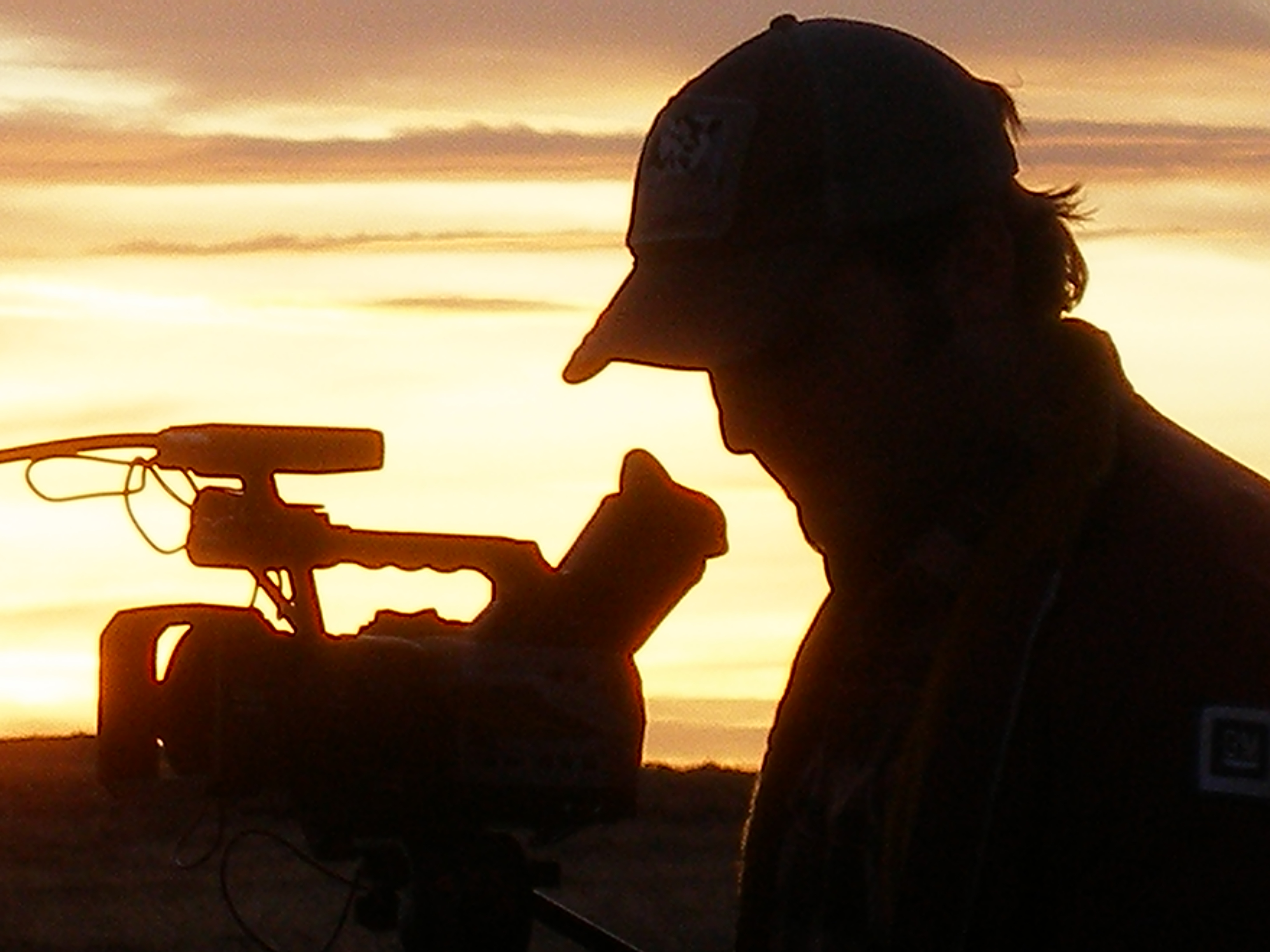 David Marek – Film Maker