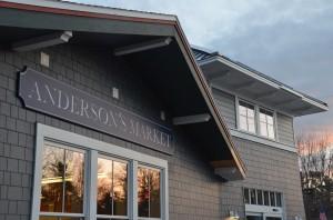 Anderson's Glen Arbor Market