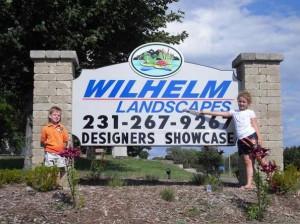 Wilhelm Landscaping