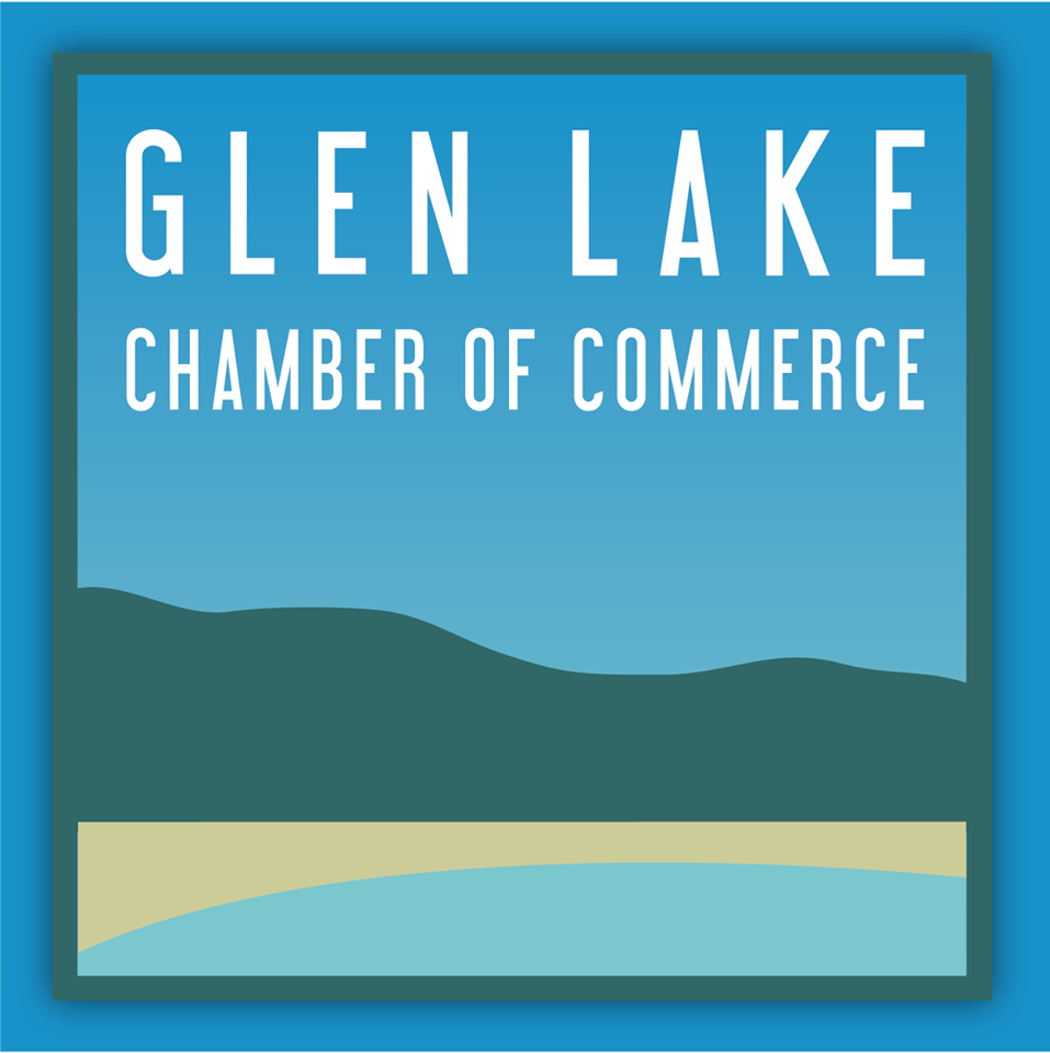Glen lake chamber of commerce aboutnorth for Chamber of commerce