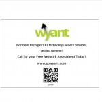Scan the code and Gowyant.com