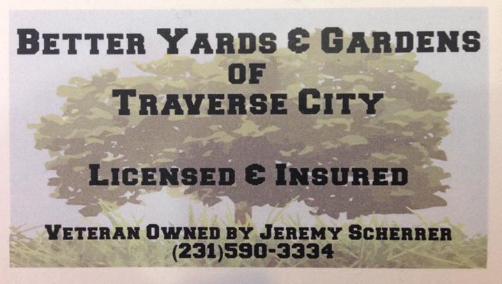 Better Yards & Gardens of Traverse City