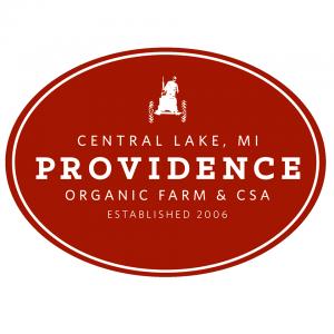 Providence Organic Farm Central Lake