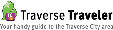 Traverse Traveler app get it now!