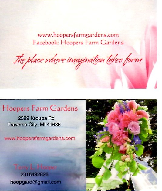 Hoopers Farm Gardens