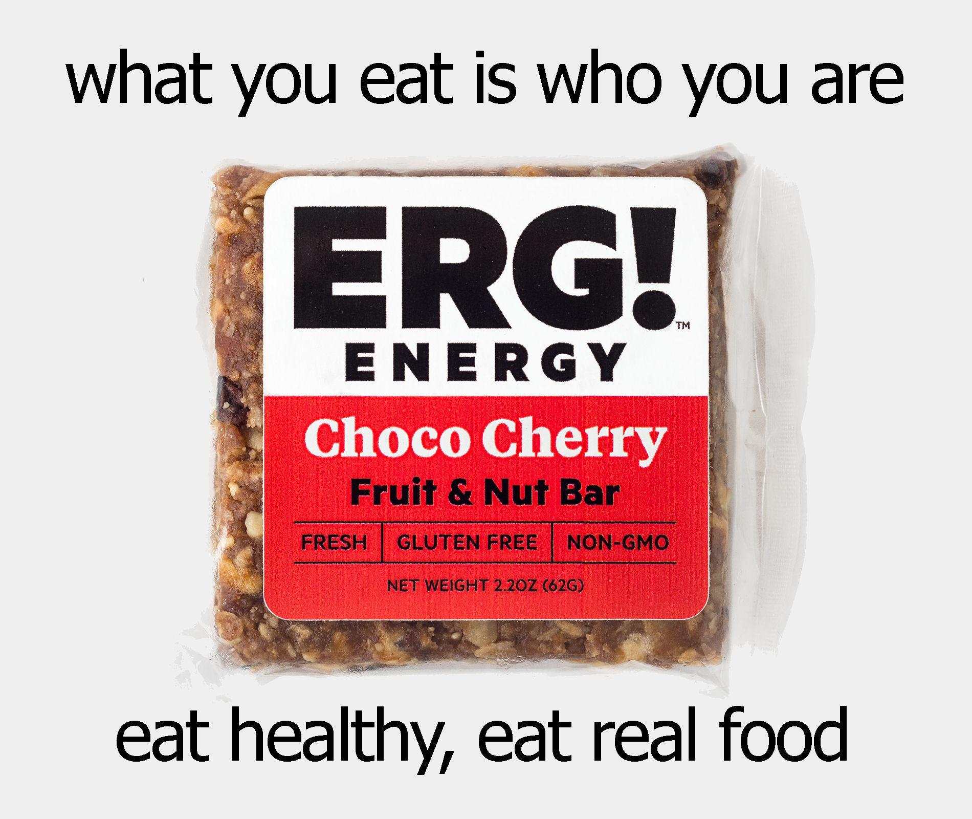 ERG Foods