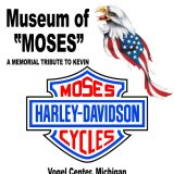 "Museum of ""MOSES"" at Vogel Store"