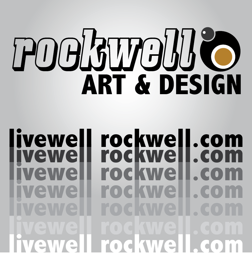 Rockwell Art and Design
