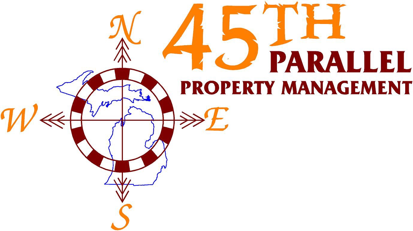 45th Parallel Property Management LLC