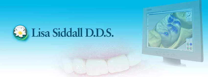 Lisa Siddall DDS