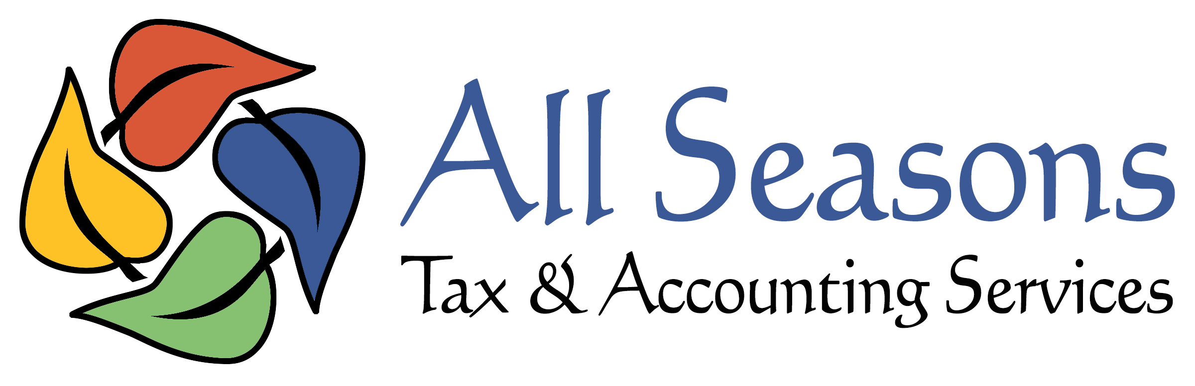 All Seasons Tax and Accounting Services