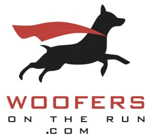 Woofers On The Run