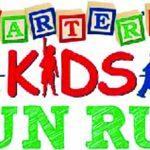 6th Annual Carter's Kids Festival Fun Run Jul 07th 6:00- 7:00 pm