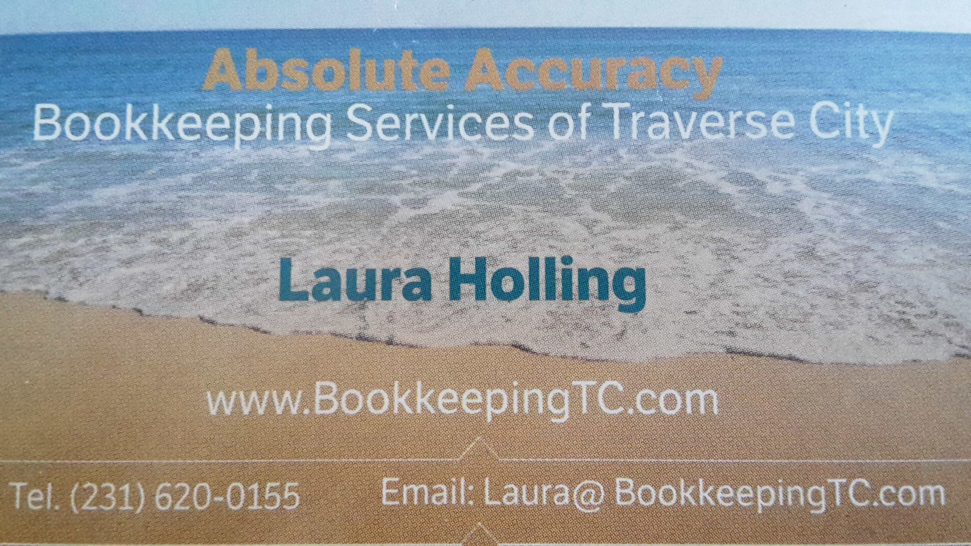 Absolute Accuracy Bookkeeping Services